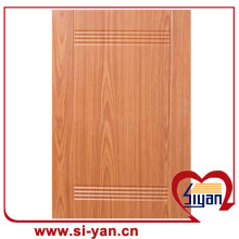 Cheap kitchen mdf cabinet door