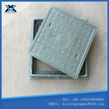 High quality compound square well
