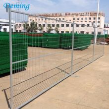 Factory Supply Wholesale Construction Canada Temporary Fence