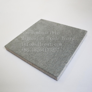 Magnesium oxide board mgo panel for OSB alternative