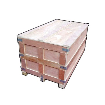 Customized Logistics And Transportation Wooden Boxes