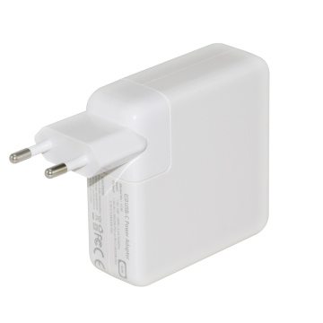 USB-C Laptop Charger 61w PD Charger for Apple