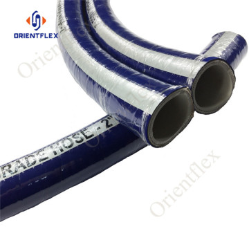 25mm food grade liquid food delivery suction hose