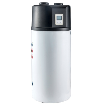 air to water commercial system in duct humidifier