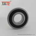 Belt Conveyor Accessories Carrying Idler Bearing 6307 2RS