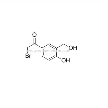 CAS 62932-94-9,Vilanterol Intermediate 2-Bromo-1-[4-hydroxy-3-(hydroxymethyl)phenyl]ethanone