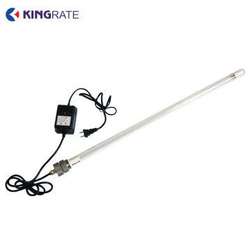JF20WT5 Submersible Ultraviolet  Lamp For Water Treatment