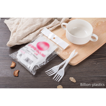 Disposable Polypropylene Plastic Fork