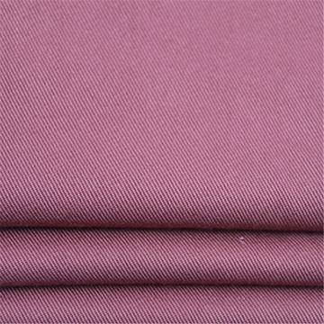 Rayon Twill Dyed Fabric Autumn
