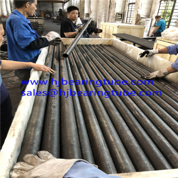 BS6323-5 ERW1 Electric Resistance carbon steel tubes