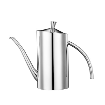 Stainess steel  Oil kettle