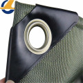 Lightweight polyester tarps waterproof