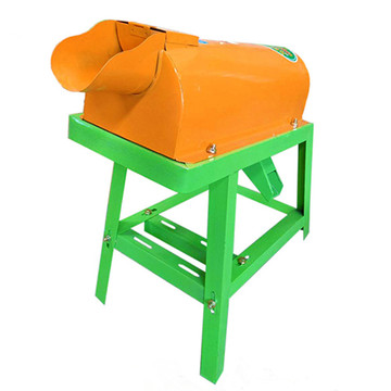 Multi-Function Corn Sheller And Thresher