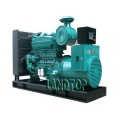 Cummins diesel generator 21kva with good price