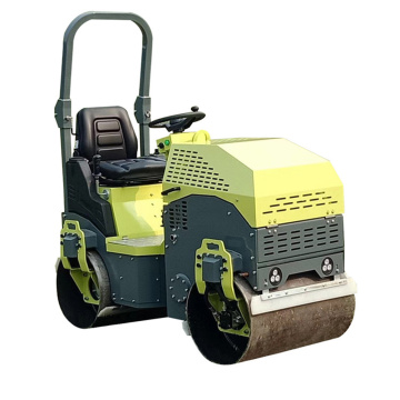 popular  road roller compactor machine