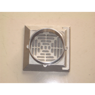 Cast Stainless Steel Anti Karat Floor Drain