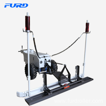Hand Push Leveling Laser Concrete Screed Machine FDJP-24D
