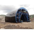Hydraulic Tunnel Lining Trolley for Highway