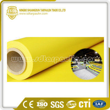 Trampoline Fabric High Breaking Strength PVC Coated Fabric