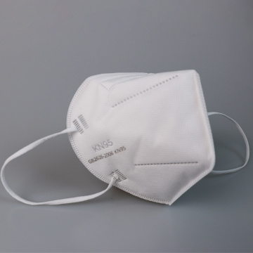 KN95 FFP2 Protective Civilian Medical Mask