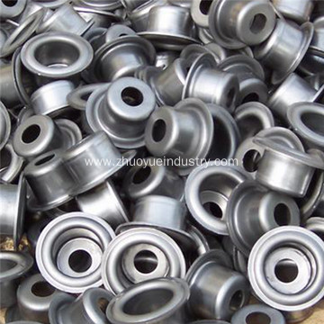 Belt Conveyor Roller Bearing dan Housing Kustom