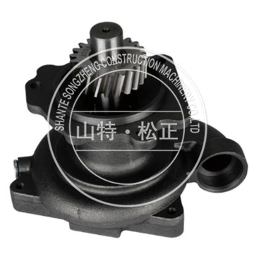 CUMMINS M11 WATER PUMP 4955706
