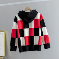 Custom Wholesale Knit Sweater Oversize