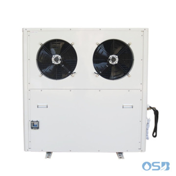 OEM service EVI 85℃ High Temperature Heat Pump