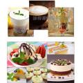 1000g 99% natural vanilla powder, vanilla bean extract powder, baking material, free shipping