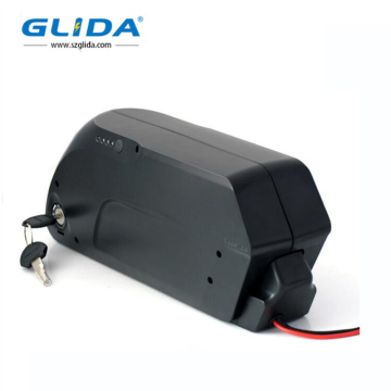battery for electric bike power packers
