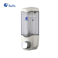 Push button style Soap dispenser for convenience