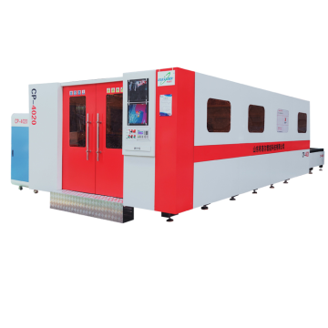 CNC Laser Cutting Machine for Metal