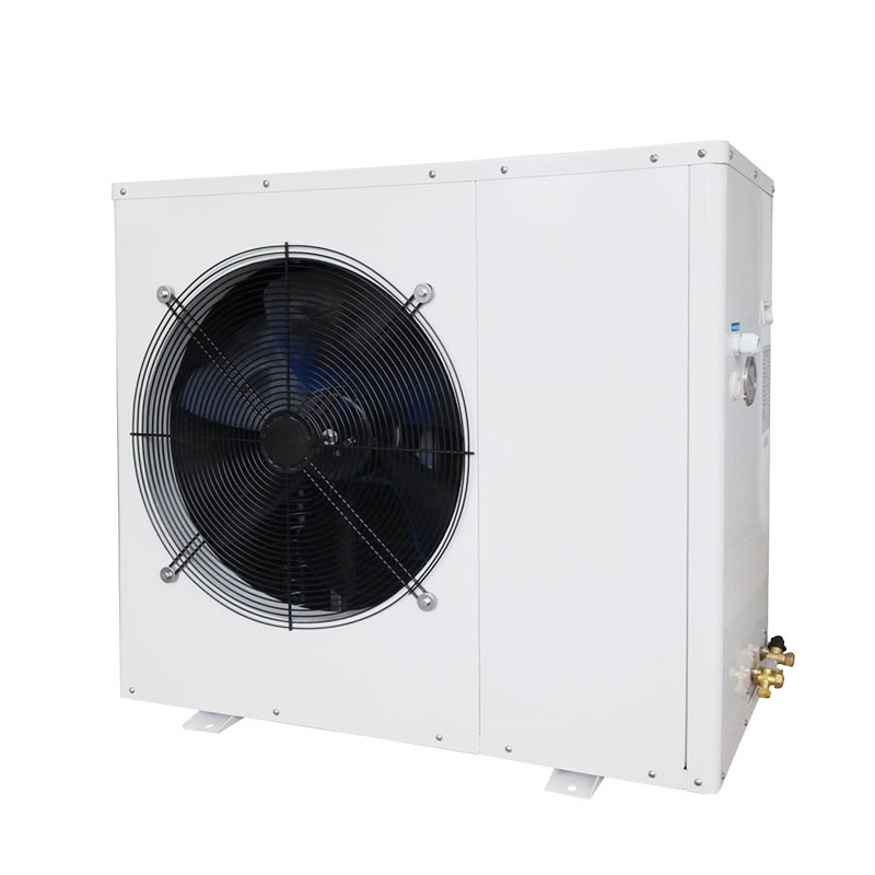 Monobloc Inverter Heat Pump