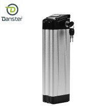 48V portable seat tube rechargeable battery