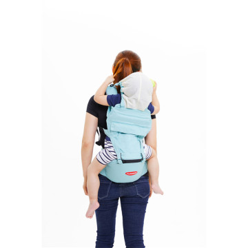 All Positions Hipseat Baby Carrier