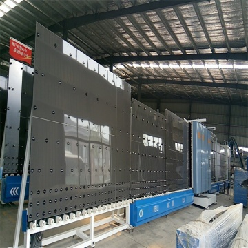 Insulating Glass Multi-function Flat Press Productio Line