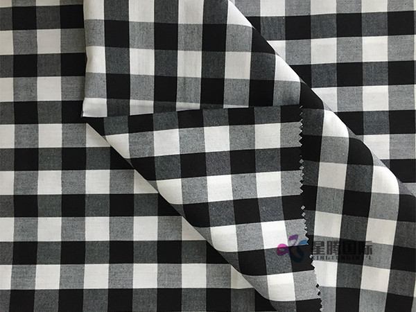 Apparel Cotton Blend Fabric