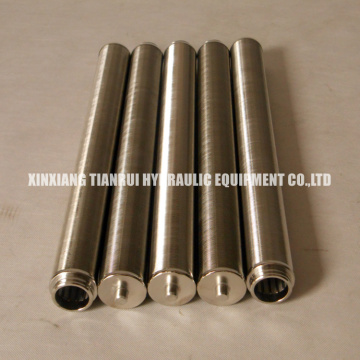 Weld Stainless Steel Wedge Wire Screen Filter Element