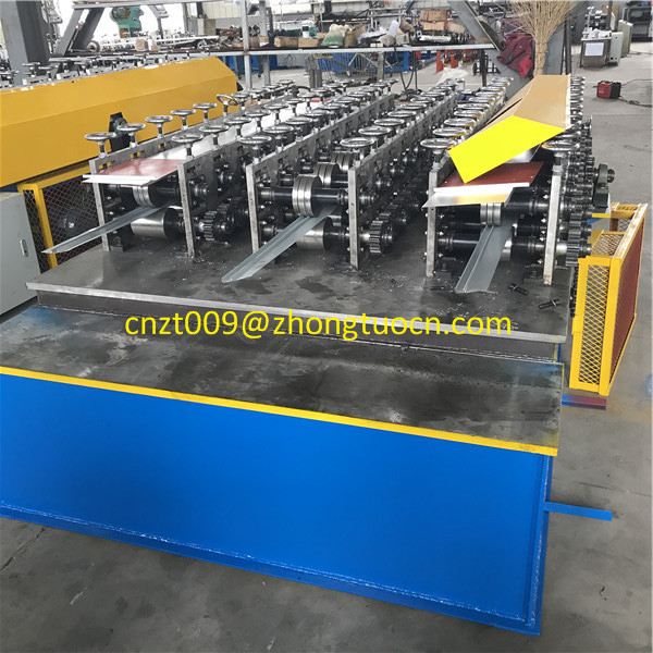 3 in 1 light keel beam roll forming machine 02
