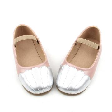 Newborn Baby Girl Shoes Leather Baby Dress Shoes