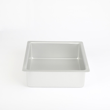 Crown Square Cake Pan 6 inch