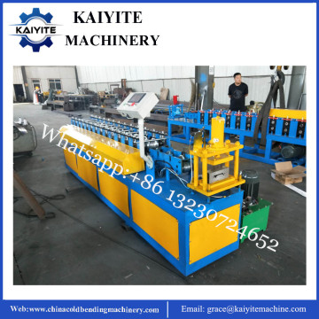 Steel Roller Shutter Door Making Machine