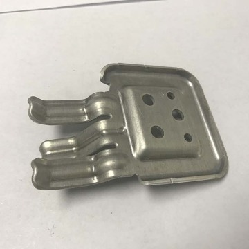 OEM Custom Steel Stamping Auto Car Part
