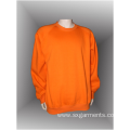 Custom Men's 70% Cotton 30% Polyester fleece top