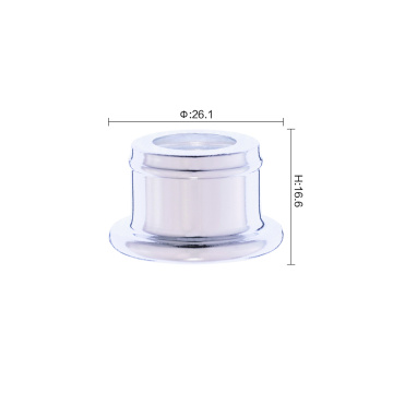 Fine mist sprayer perfume pump collar fast delivery
