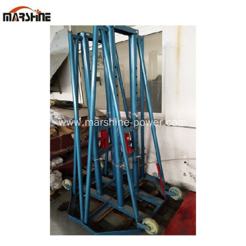 Cable Drum Lifter Cable Roll Stand