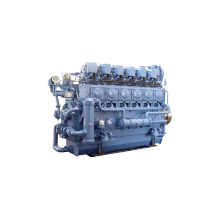 NY240 Engine 1 series:power range 900KWm-2640KWm