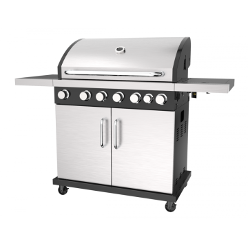 CE Approved Gas Barbecue Grill