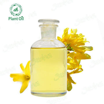 100% pure(fructus forsythiae) essential oil
