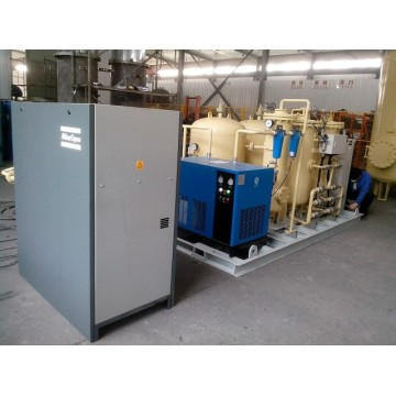 PSA gaseous nitrogen generator price